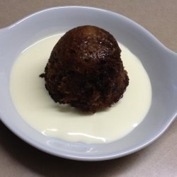 Sago Plum Pudding II