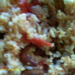 Libbies Spanish Rice