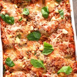 Zucchini Lasagna II