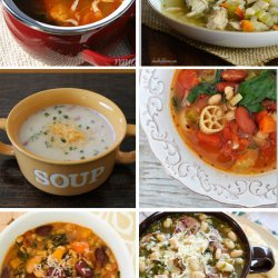 Showstopper Soup