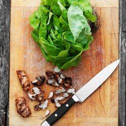 Lettuce Raita