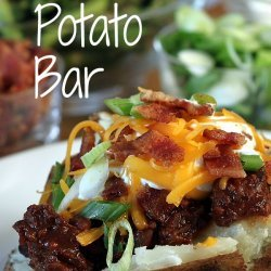 Potato Bar