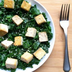 Easy Tofu Stir Fry
