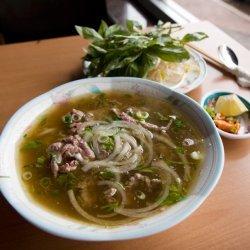 Saigon Beef