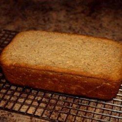 Multi-Grain Oat Bread