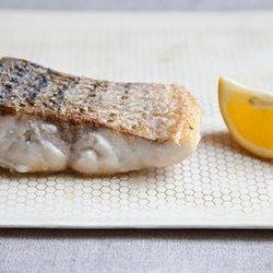 Smoked Salmon Mousse