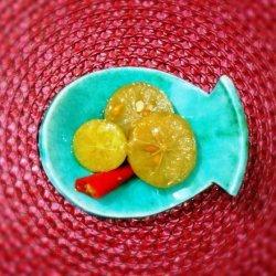Persian Pickles