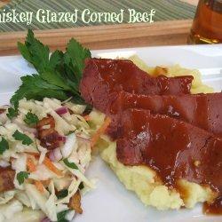 Glazed Corned Beef