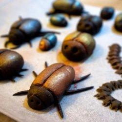 Marzipan Bugs