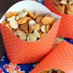 Zesty Crackers
