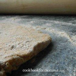Greek Flat Breads