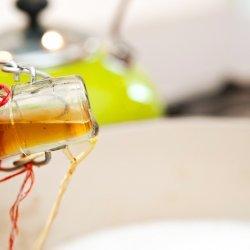 Honey Rice Pudding