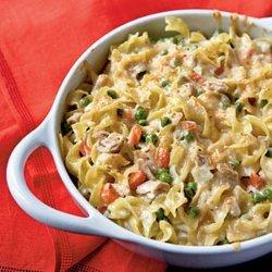 Tuna-N-Noodles