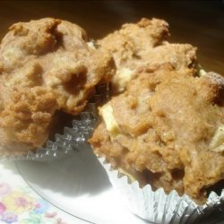 Allergy Friendly Fruit Muffins (Wheat, Egg, Dairy Free)