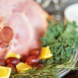 Holiday Ham Glazes