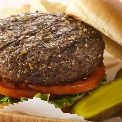 Sizzlin' Steak Burgers