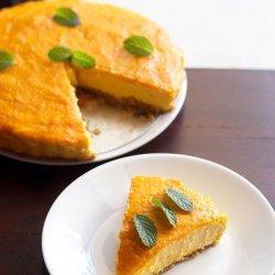 Cake' N' Cheese Cake