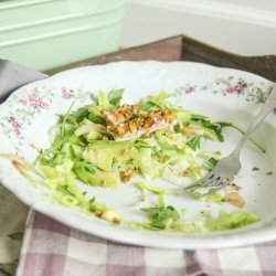 Chicken-Pistachio Salad