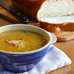 Plum Soup