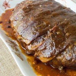 Crock-Pot Meatloaf