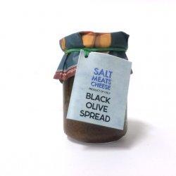 Black Olive Spread