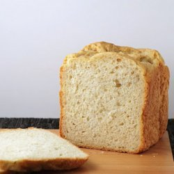 Yogurt Bread (Bread Machine)