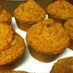 Best Bran Muffins (Vegan)