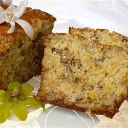 Hawaiian Bread III
