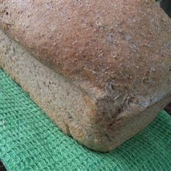 Uncle Wynn's Bread Machine Rye