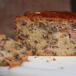Nick's Favorite Cherry Pecan Bread