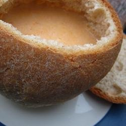 Bread Bowls I