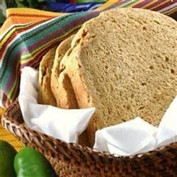 Chili Bread recipe