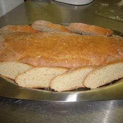 Ekmek Turkish Bread recipe
