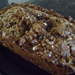 Carolyn's Holiday Fruit Bread