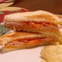 The Earl's Sandwich