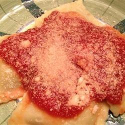Slow Cooker Italian Spaghetti Sauce