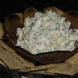 Apple Annie's Tea Room  Appetizer Dip
