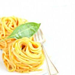 Sweet Spaghetti Sauce