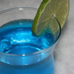 Blue Moon Special