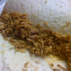 Crock Pot Pulled Pork for Tacos recipe