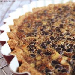 Honey Crunch Pecan Pie Recipe - Details, Calories, Nutrition ...