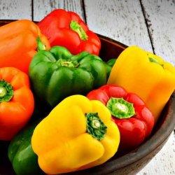 Stuffed Italian Bell Peppers
