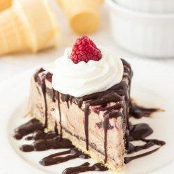 Ice Cream Cake Crust