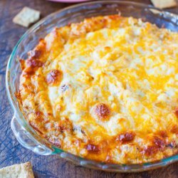 Cheese Dip recipe