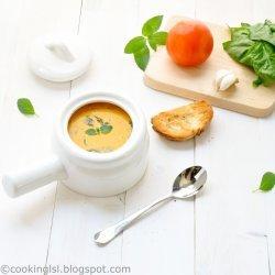Tomato-Florentine Soup