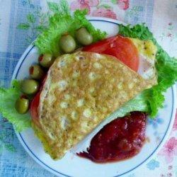 Omelette-For-One