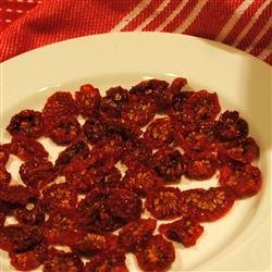 Sun-dried Tomatoes II recipe