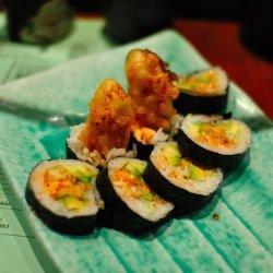 Fish Roll Sauce