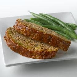 Meatloaf with Truvia(R) Natural Sweetener recipe