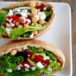 Easy Pita Pockets